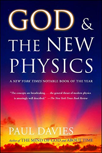 God and the New Physics por Paul Davies