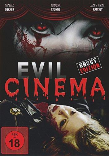 Evil Cinema - Uncut Edition
