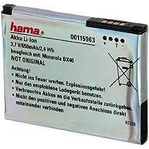Hama Li-Ion-Akku für Motorola BX40