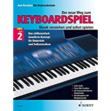 Der neue Weg zum Keyboardspiel, 6 Bde, Bd.2