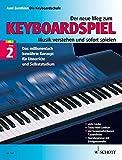 Der neue Weg zum Keyboardspiel, 6 Bde., Bd.2 - Axel Benthien