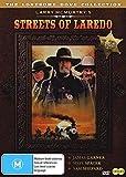 Lonesome Dove Vol 2: Streets Of Laredo Mini Series [Import anglais]