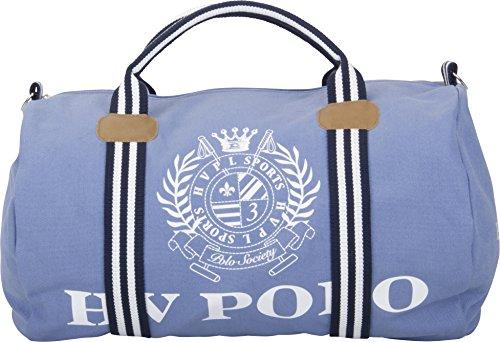 Hv Polo Society Sport Tasche Sporttasche Favouritas Apple Navy Raf Blue Rouge Royal Blue Soft Blue (Raf Blue)