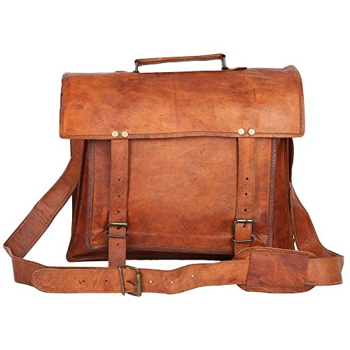 13inch-tall-14inch-long-full-grain-veg-tan-exclusively-designed-brown-genuine-leather-shoulder-strap