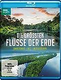 Die größten Flüsse der Erde [Blu-ray]