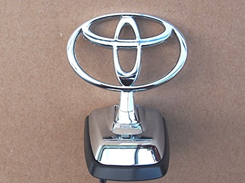 Vorne Kapuze Motorhaube Badge Emblem chrom - Emblem Badge