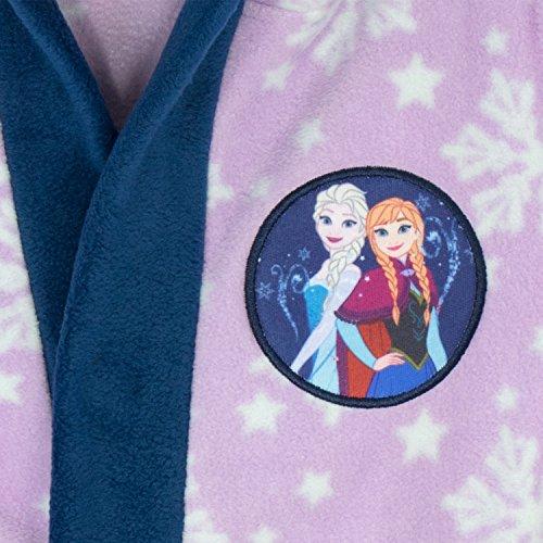 Disney Frozen - Bata para niñas - El Reino del Hielo