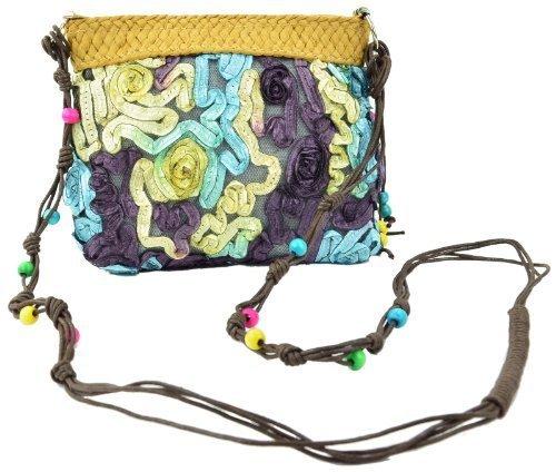 Eye Catch - Petit sac en bandoulière - Femme
