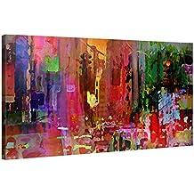 Tableaux abstraits - Art contemporain pas cher ...