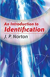 An Introduction to Identification (Dover Books on Electrical Engineering) by J. P. Norton (2009-04-23)