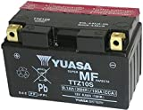 MIM Distribution Batteria Yuasa Honda Hornet 600 2007 2008 2009 2010 per Honda-CB 600 Hornet dal 2007 Fino al 2010