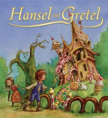 Hansel and Gretel (Storytime Classics)