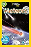 National Geographic Readers. Meteors (National Geographic Kids, Level 3)