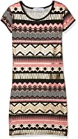 Jolly Rascals Girl's Aztecmidi Dress