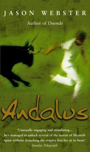 Andalus: Unlocking The Secrets Of Moorish Spain