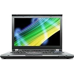 Lenovo Thinkpad T420 - Processeur Intel I5 - 2520M @ 2,5GHz Disque dur SATA 250 Go minimum Mémoire RAM : 4 Go Lecteur DVD - Linux Ubuntu - Matériel reconditionné Garanti 6 mois hors batterie