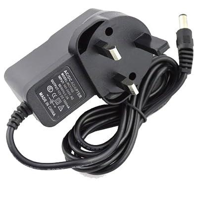 JnDee™ 12V 1A 1 amp DC POWER Supply ADAPTER Transformer LED STRIP TRANSFORMER CCTV Camera from JnDee