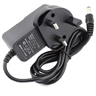 JnDee™ 12V 1A 1 amp DC POWER Supply ADAPTER Transformer LED STRIP TRANSFORMER CCTV Camera