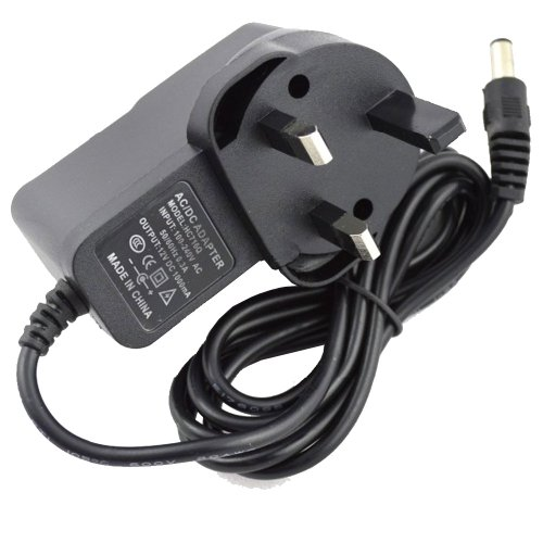 JnDee™ 12V 1A 1 amp DC POWER Sup...