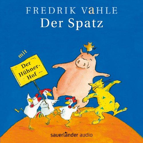 Preisvergleich Produktbild Der Spatz: Lieder in unserer und eurer Sprache