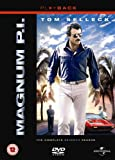 Magnum Pi: The Complete Seventh Season [DVD]