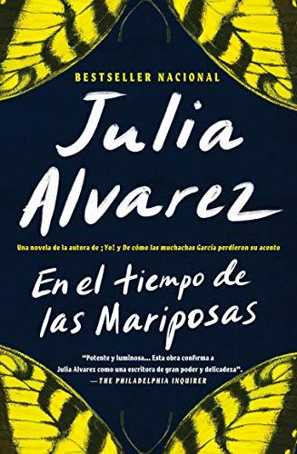 En el tiempo de las mariposas eBook: Alvarez, Julia: Amazon.es ...