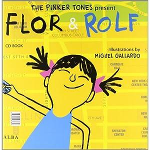 Rolf & Flor. Libro disco (Otras publicaciones/Infantil)