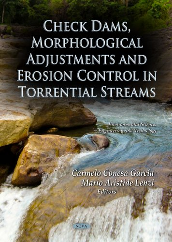 Check Dams, Morphological Adjustments & Erosion Control in Torrential Streams (Environmental Science, Engineering and Technology)