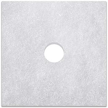 20 x Ersatz Filter Staubfilter für Lunos Saphir Typ 2//FSA  034185