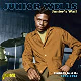 Junior's Wail - Singles As & BS 1953-1961