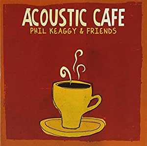 Acoustic Cafe [Import allemand]