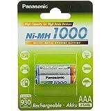 2x Panasonic Teléfono para batería Siemens Gigaset A510A C610A C610H E300Duo Trio teléfonos DECT Telekom Sinus 300302i A300Audioline Bigtel 128180182200280380Master 382Combo Siemens Gigaset S670S 79H S79H E300E310E310A Duo Grundig Ambio ancianos Telekom Easy CA22T de Easy C100C101C 101Sinus 205302405502605A205A302Duo Telecom Teléfono Batería Accu batería battery Bateria batería