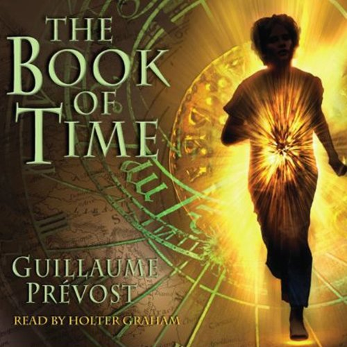 The Book of Time  Audiolibri