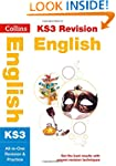 KS3 English All-in-One Revision and P...