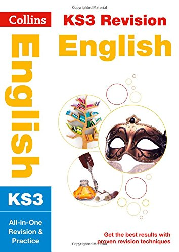 KS3 English All-in-One Revision and Practice (Collins KS3 Revision) por Collins KS3