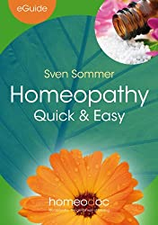 Homeopathy - Quick & Easy
