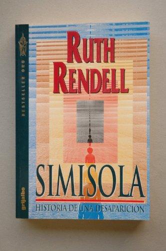 Simisola. historia de una desaparicion