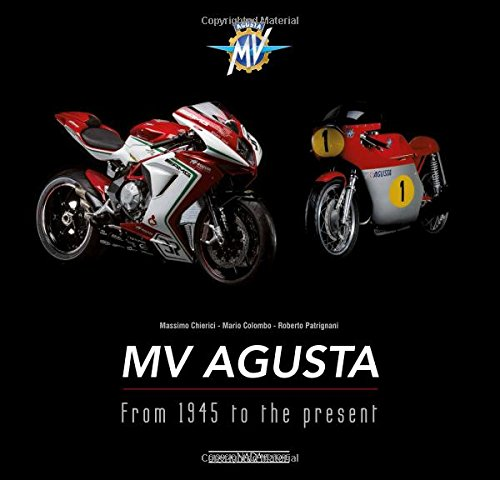 MV Agusta. From 1945 to the present