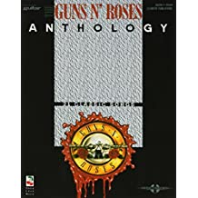 """Guns N' Roses"" Anthology: Guitar Tab (Gtab)"