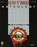 : Guns N' Roses Anthology (Guitar Tab) (Gtab)