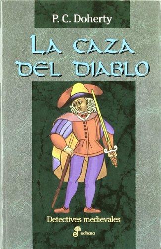 La Caza Del Diablo descarga pdf epub mobi fb2