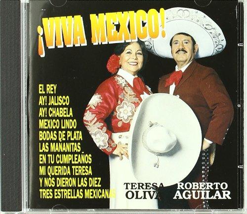 Musart Viva Mexico