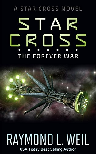 The Star Cross: The Forever War (English Edition)