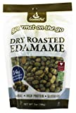 Gourmet Nut - Gourmet On The Go Dry Roasted Edamame - 7 oz.