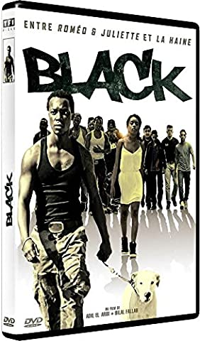 Black [DVD + Copie digitale]