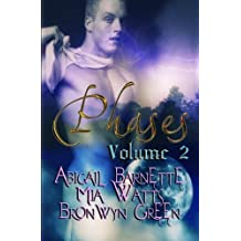 Phases, Vol. 2 by Abigail Barnette (2011-07-26)
