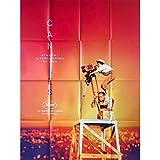 FESTIVAL DE CANNES 2019 Affiche de film - 120x160 cm - Nouvelle Vague, Agnès Varda
