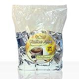 Cafeclub Kaffee-Pads Supercreme entkoffeiniert - 100Stk einzeln verpackt