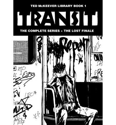 [(Ted McKeever Library: Transit Bk. 1 )] [Author: Ted McKeever] [Nov-2008]