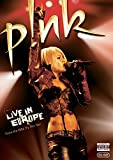 Live in Europe : From the 2004 Try This Tour | Pink (1979-....)